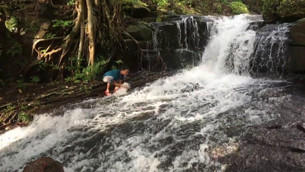 Garambi Falls Murud Tourism