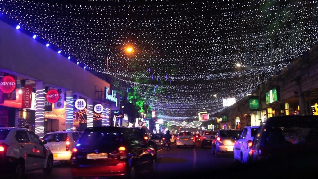 Kolkata New Year Celebration 2020