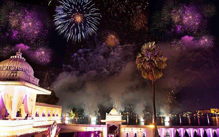 Udaipur New Year Celebration 2020