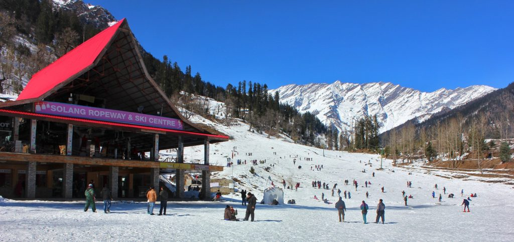 Himachal Pradesh New Year Celebration 2020