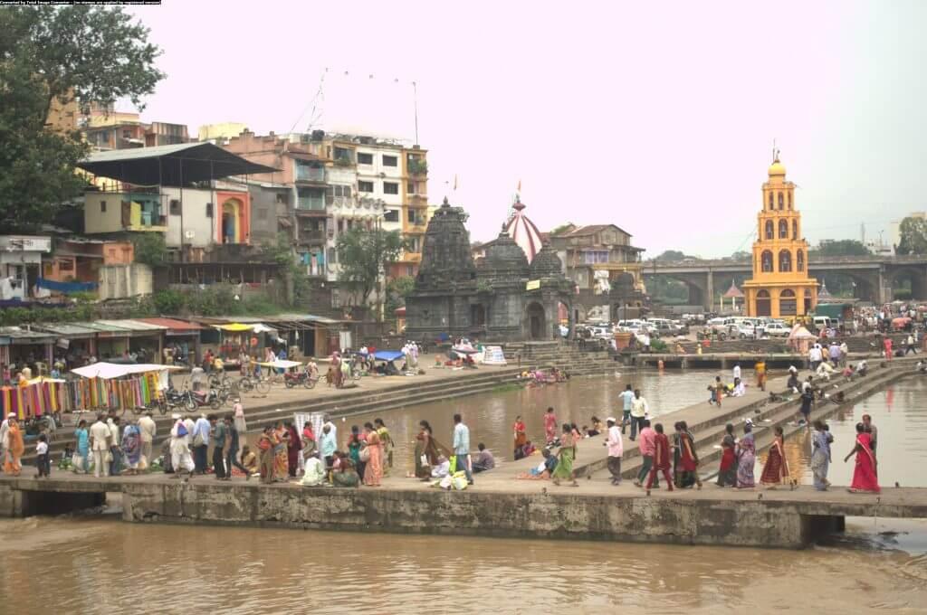 Panchavati Nashik Tourism
