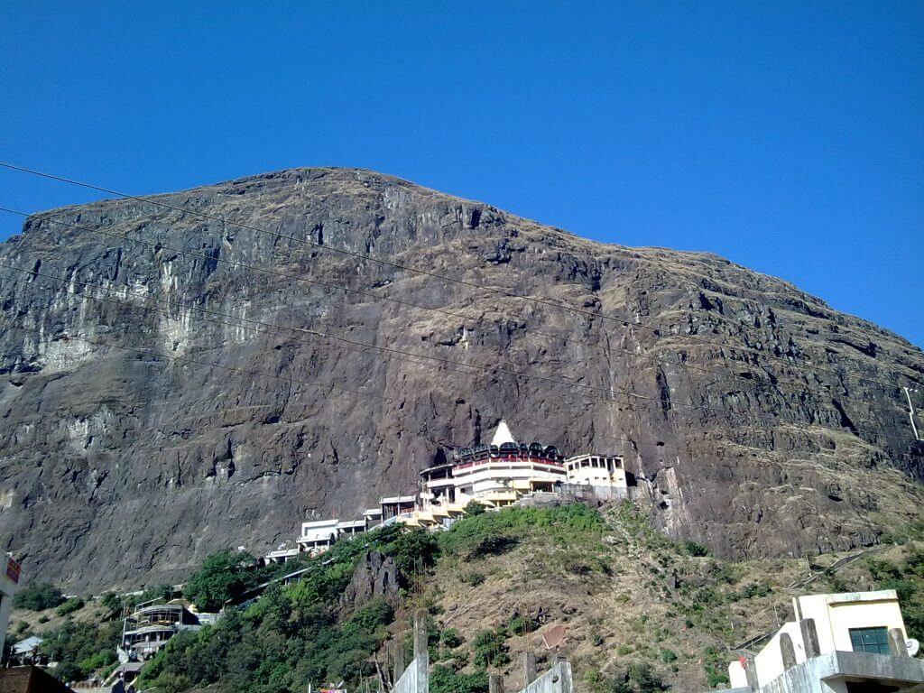 Saptashrungi Devi Temple Nashik Tourism