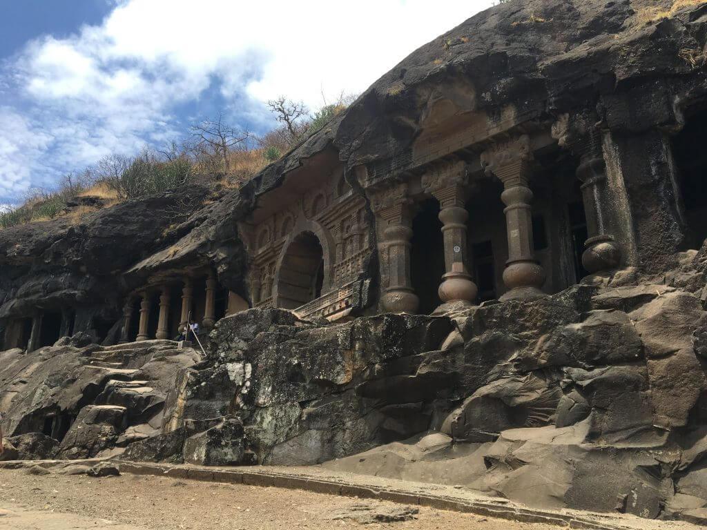 Pandavleni Caves Nashik Tourism
