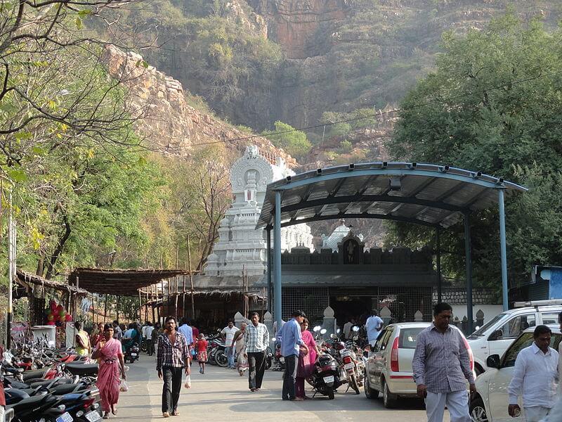 Kapileswara temple nashik tourism