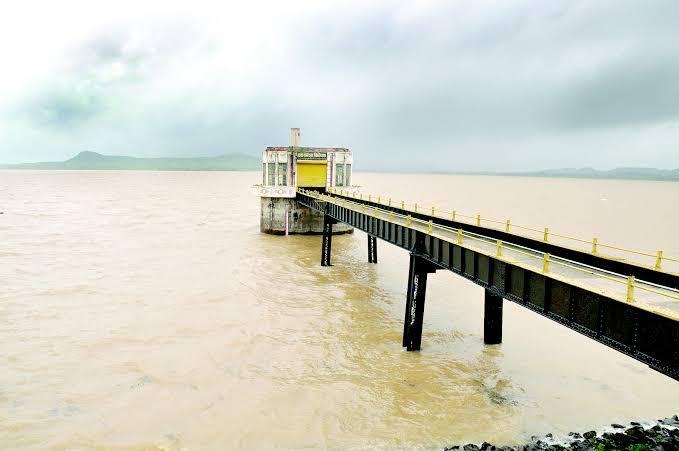 Gangapur Dam Nashik Tourism