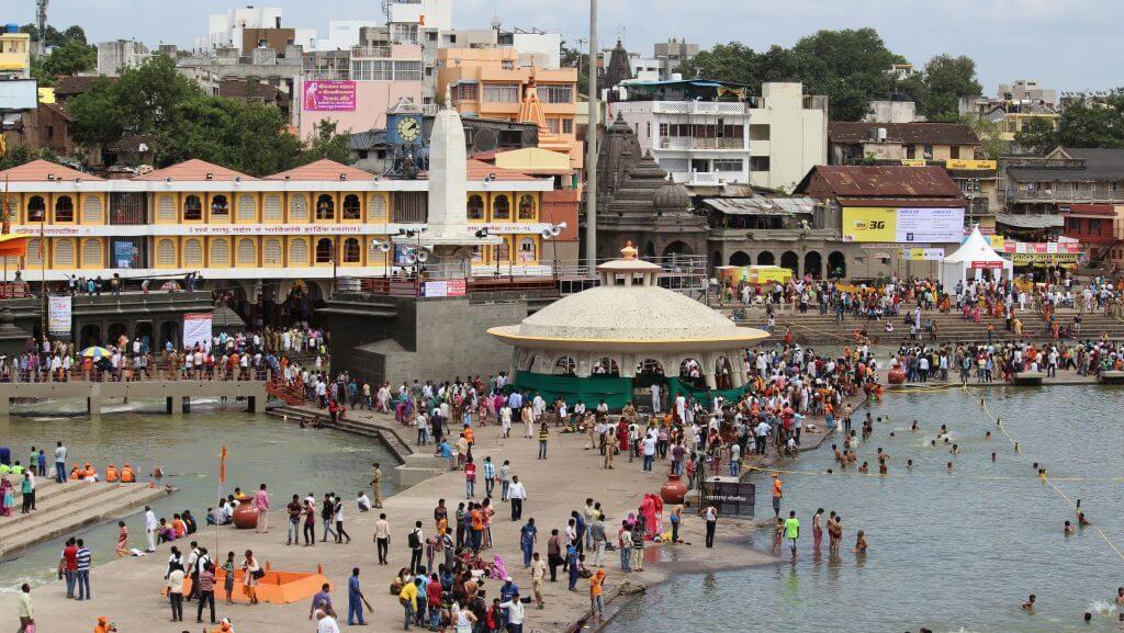 Ram Kund Nashik Tourism