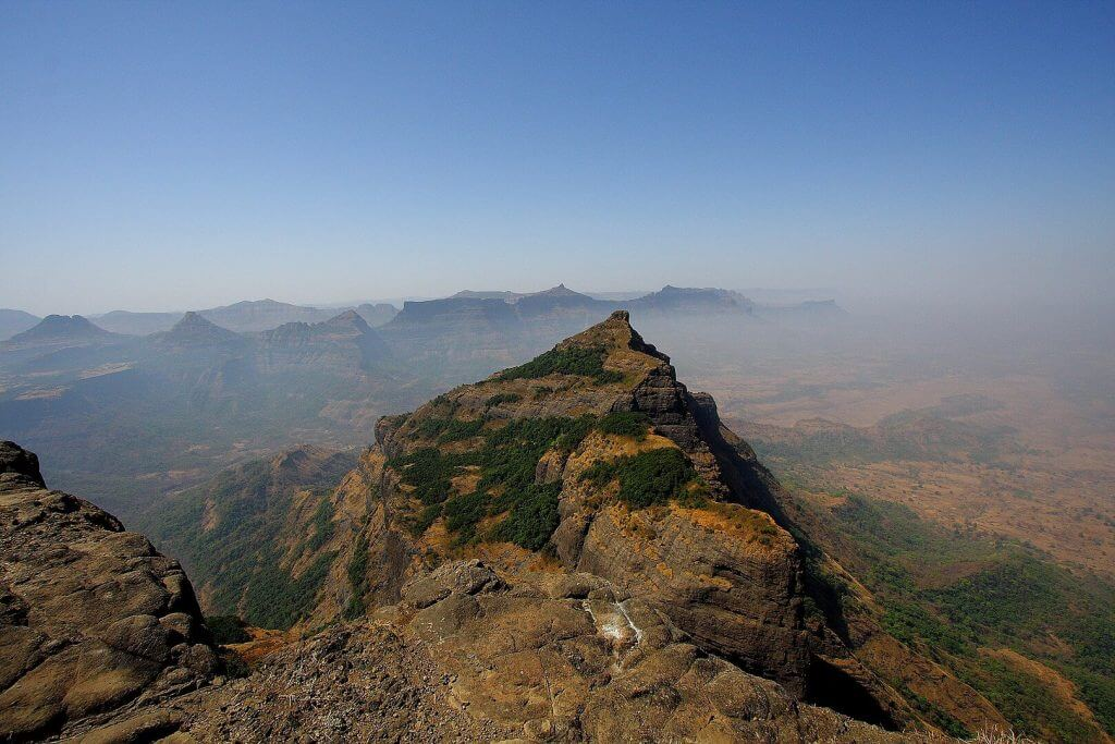 Harishchandragad Fort Tourism